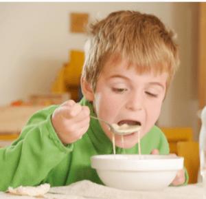 repas fait maison éco-responsable